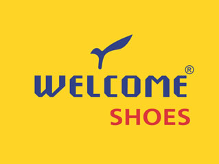 Welcome Shoes